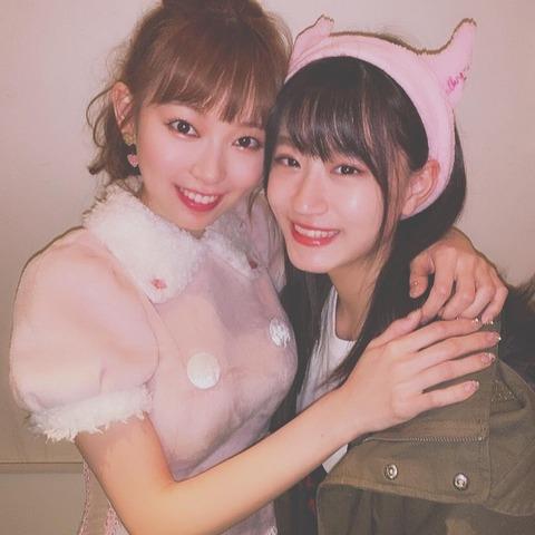 【悲報】元NMB48渡辺美優紀さん、最新の姿がヤバすぎるwwwwwww