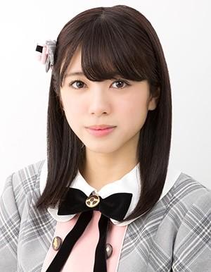 2017年AKB48プロフィール_大西桃香