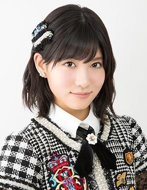 2017年AKB48プロフィール_谷口めぐ