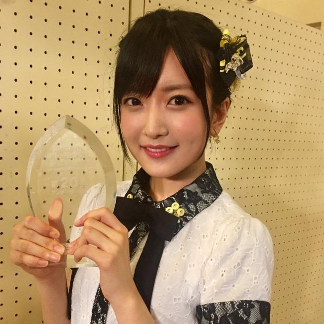 【AKB】ANNにて、須藤凜々花の結婚を美談にしてる。。。?