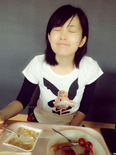【画像】NMBさや姉がスッピンを公開!