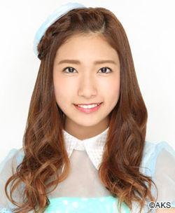 250px-2015年AKB48プロフィール_森川彩香