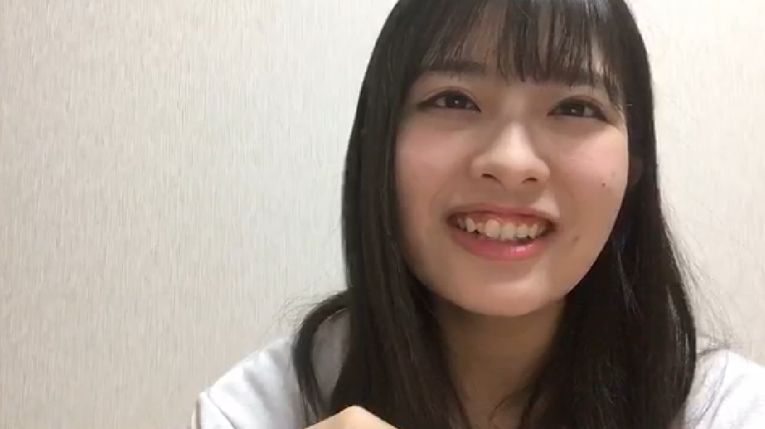 AKB48の明日よろしく!1/4は行天優莉奈から吉川七瀬へバトンタッチ ...