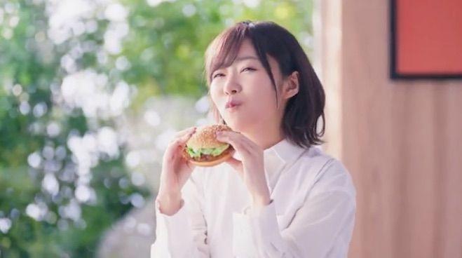 指原莉乃出演のマクドナルド新CM動画が3種類公開 : AKB48情報 ...