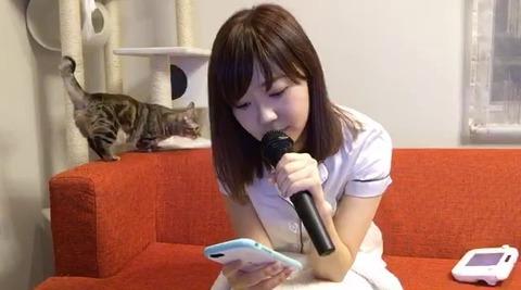 指原_莉乃(HKT48_チームH)_-_SHOWROOM_ショールーム_ 2