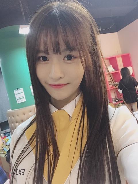 GNZ48林嘉佩weibo171105TOSHIBA