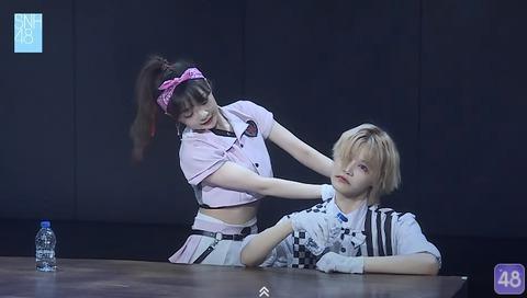 SNH487周年公演b
