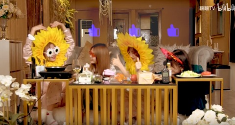 SNH48踹踹TV08g