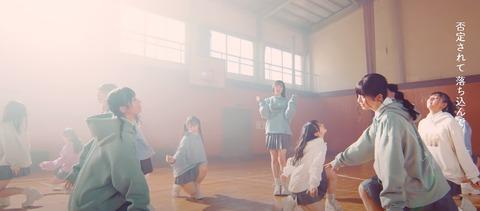 ノイミー自分賛歌MV2