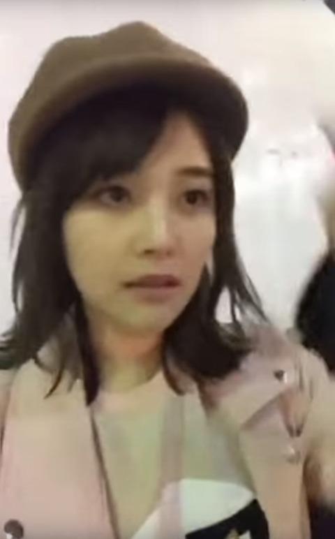 SNH48黄葛渋谷171028g