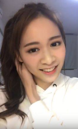 Lin Nan170103c