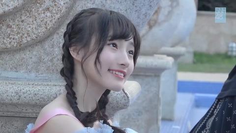 SNH48戎装信仰MVTOP66c