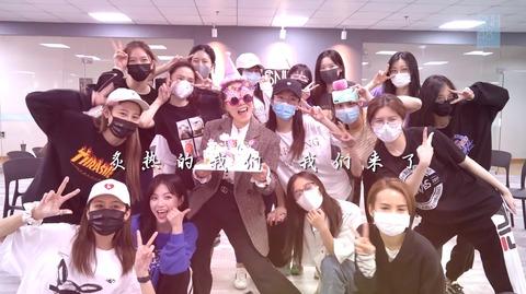 SNH48炙熱的我們