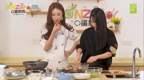 GNZero 〇蛋厨房2季171229m