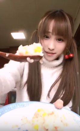 Wang XiaoJia170204d