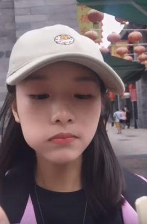 BEJ48美少女大作戦老街探秘 LIVE直播170921o
