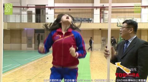TOSHIBA GNZ48東芝存儲女子学院31