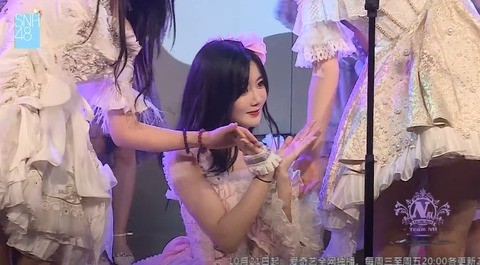胡暁慧生誕公演時之巻201107b