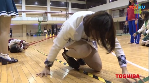 TOSHIBA GNZ48東芝存儲女子学院完全版i