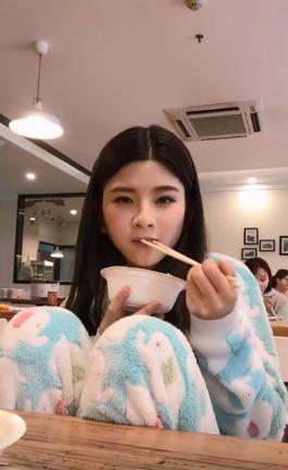 Lin Siyi 170104
