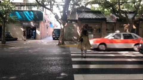 snh張昕vlog上海美食e
