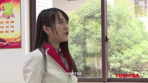 TOSHIBA GNZ48東芝存儲女子学院19