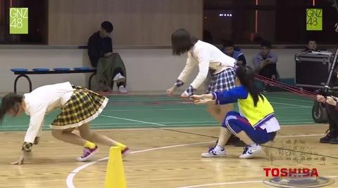 TOSHIBA GNZ48東芝存儲女子学院34