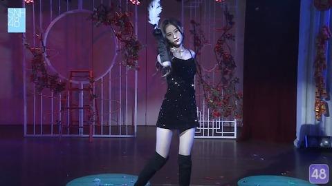 SNH48NewYears2021Jinyingyue