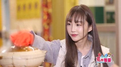 SNH48花樣妹妹ep9広州d