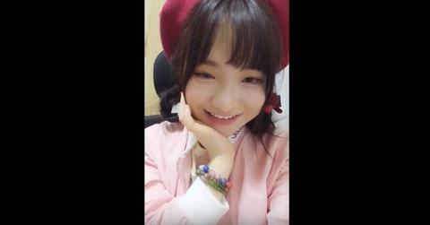 SNH48潘瑛琪171227