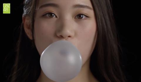 GNZ48偶像研究計画宣伝i