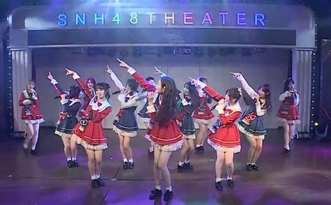 鈴懸なんちゃらBEJ48