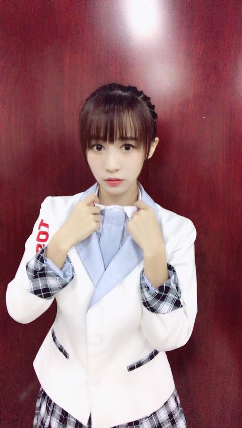 陈珂weibo171105TOSHIBA