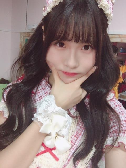 GNZ48王秭歆weibo171107c