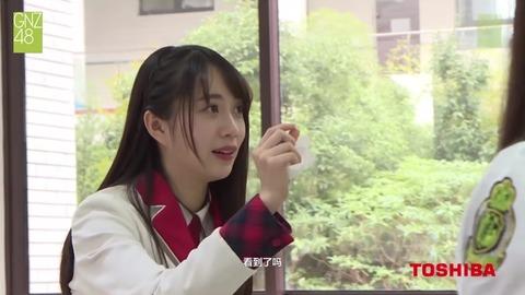 TOSHIBA GNZ48東芝存儲女子学院17