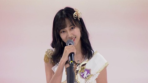 snh48sousen2017top4