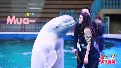 SNH48花樣妹妹ep10大連w