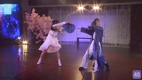 SNH48春晩特別公演2021
