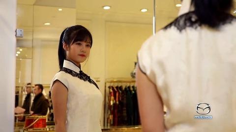 SNH48南轅北轍S2E11XieNii上海旗袍f