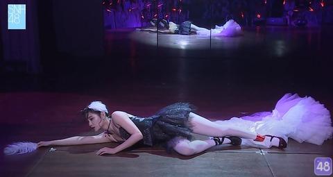 許佳琪 KIKI劇場告別公演