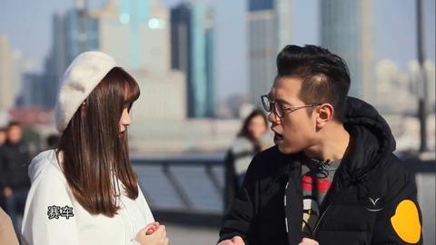 SNH48南轅北轍S2E11天草上海旗袍b