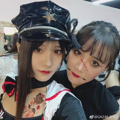 GNZ48weibo171030g
