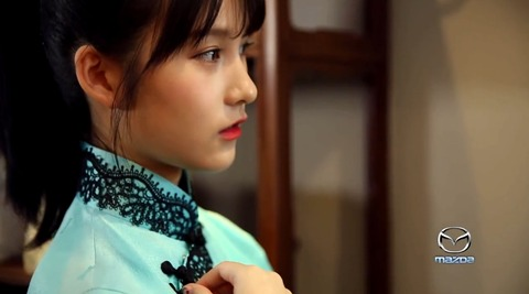 SNH48南轅北轍S2E11XieNii上海旗袍h