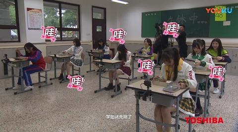 TOSHIBA GNZ48東芝存儲女子学院完全版d