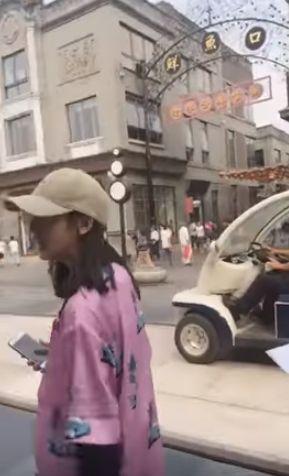 BEJ48美少女大作戦老街探秘 LIVE直播170921e