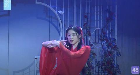 SNH48謝天衣2020生誕祭