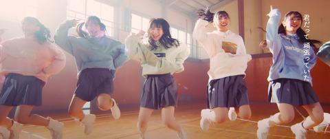 ノイミー自分賛歌MV