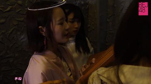 BEJ48彼異界播報Ⅱ特別編171127SHY48d