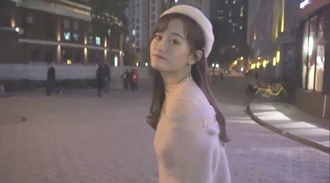 SNH48張昕vlog171201d