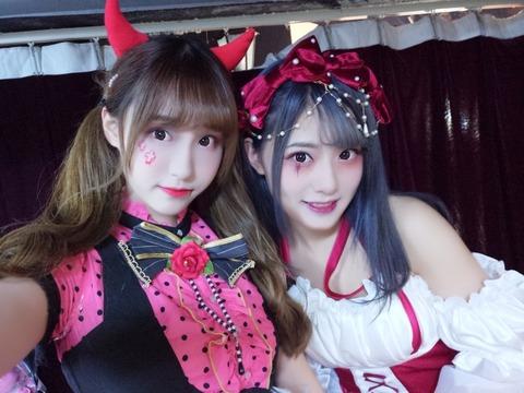 SNH48王曉佳weibo171031
